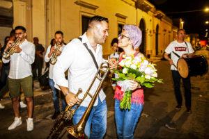 Elisa & Gabriele - Serenata d'amore - Marco Verri fotografia matrimonio