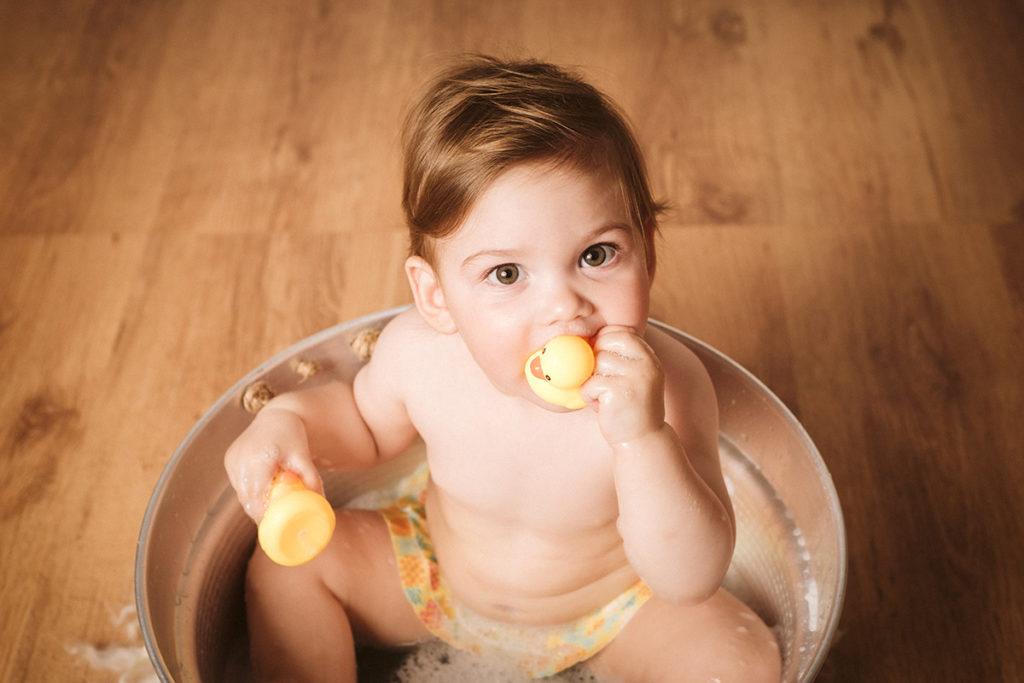 Servizio fotografico bambino Lecce