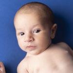 Servizio fotografico neonato Lecce