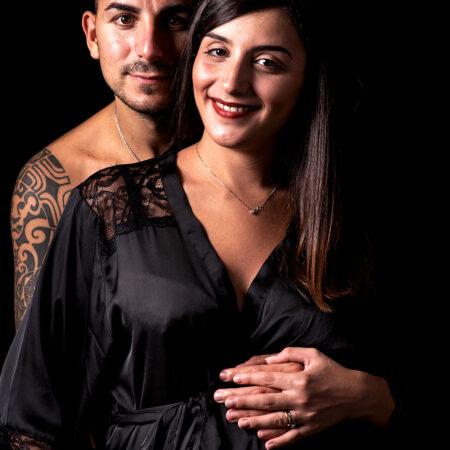 Ilenia e Riccardo