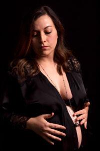Marco Verri fotografia di gravidanza a Lecce