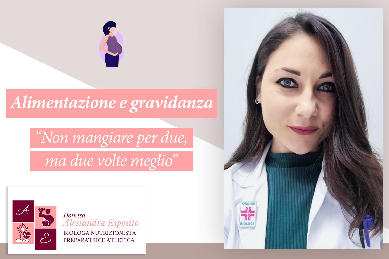 Gravidanza ed alimentazione Marco Verri fotografo di gravidanza