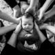 Marco - Servizio fotografico neonato Lecce