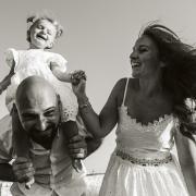 Marco Verri - Sessione fotografica di famiglia Lecce
