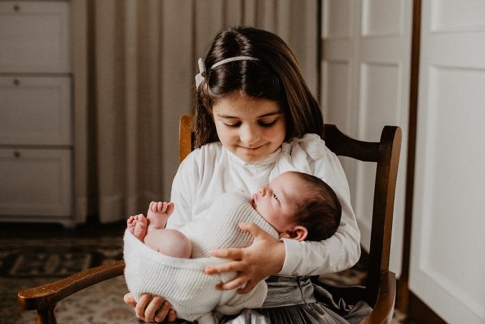 Marco Verri - Fotografo newborn a Lecce
