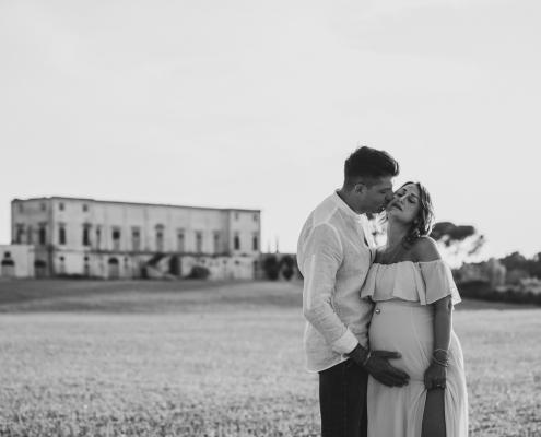 Servizio fotografico di gravidanza - Marco Verri